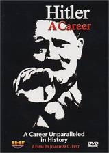 hitler_a_career movie cover