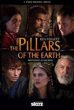 the_pillars_of_the_earth movie cover