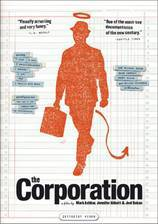 The Corporation trailer image