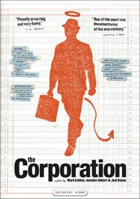 The Corporation main cover