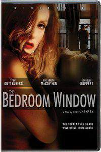 The Bedroom Window main cover