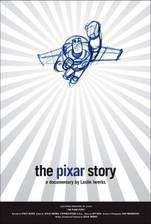 the_pixar_story movie cover