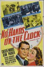 no_hands_on_the_clock movie cover