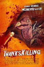 thankskilling movie cover