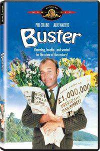 Buster main cover