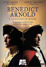 benedict_arnold_a_question_of_honor movie cover