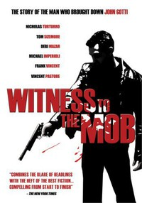 Witness to the Mob main cover