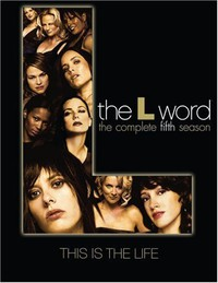 The L Word movie cover