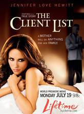 the_client_list movie cover