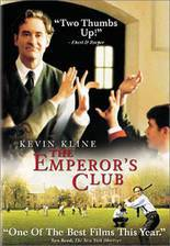 the_emperor_s_club movie cover