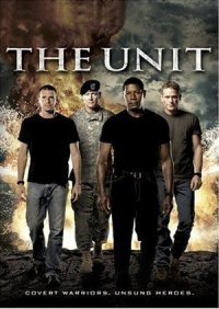 The Unit movie cover