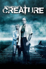 creature movie cover