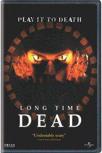Long Time Dead main cover