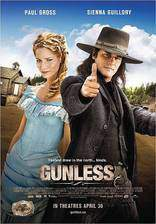 gunless movie cover