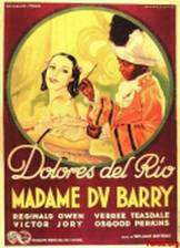 madame_du_barry movie cover