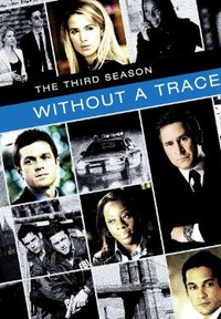 Without a Trace movie cover
