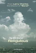 religulous movie cover
