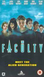 the_faculty movie cover