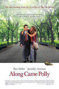 Along Came Polly main cover