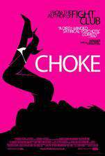 choke movie cover