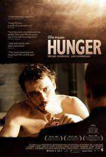 hunger movie cover