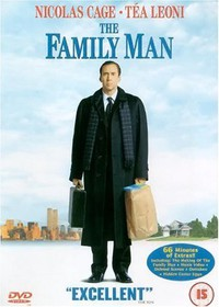 The Family Man main cover