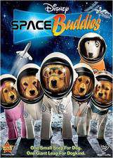 space_buddies movie cover