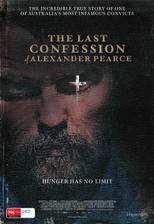 the_last_confession_of_alexander_pearce movie cover