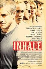 inhale movie cover