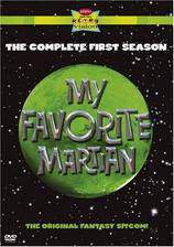 my_favorite_martian movie cover