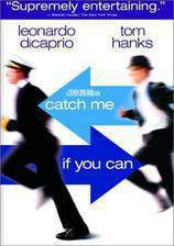catch_me_if_you_can movie cover