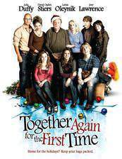 together_again_for_the_first_time movie cover