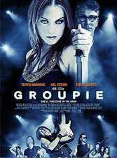 groupie movie cover