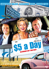 $5 a Day (Five Dollars More) main cover