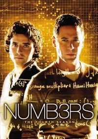 Numb3rs (Numbers) movie cover