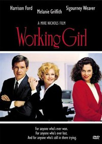Working Girl main cover