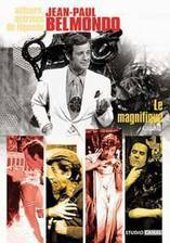 le_magnifique_the_man_from_acapulco_how_to_destroy_the_reputation_of_the_greatest_secret_agent movie cover