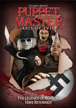 puppet_master_axis_of_evil movie cover