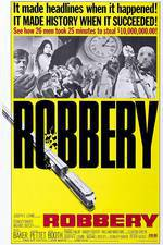 robbery_1967 movie cover