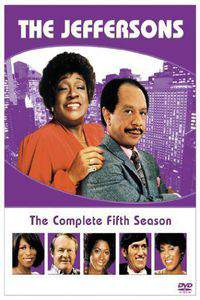 The Jeffersons movie cover