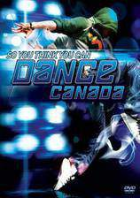 so_you_think_you_can_dance_canada movie cover