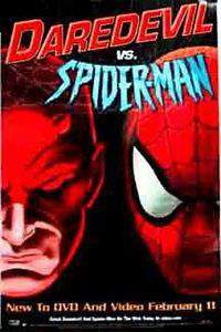 Spider-Man movie cover