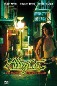 Alley Cat main cover