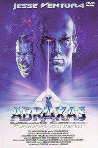Abraxas, Guardian of the Universe main cover