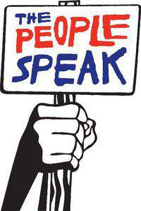 The People Speak main cover