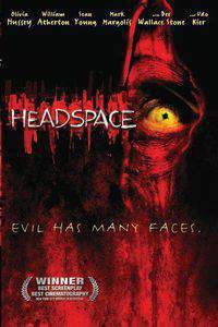 Headspace main cover