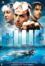 blue_2009 movie cover
