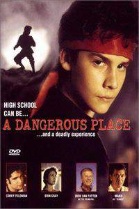 A Dangerous Place main cover
