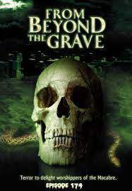 From Beyond the Grave main cover
