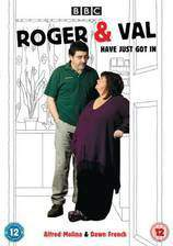 roger_val_have_just_got_in movie cover